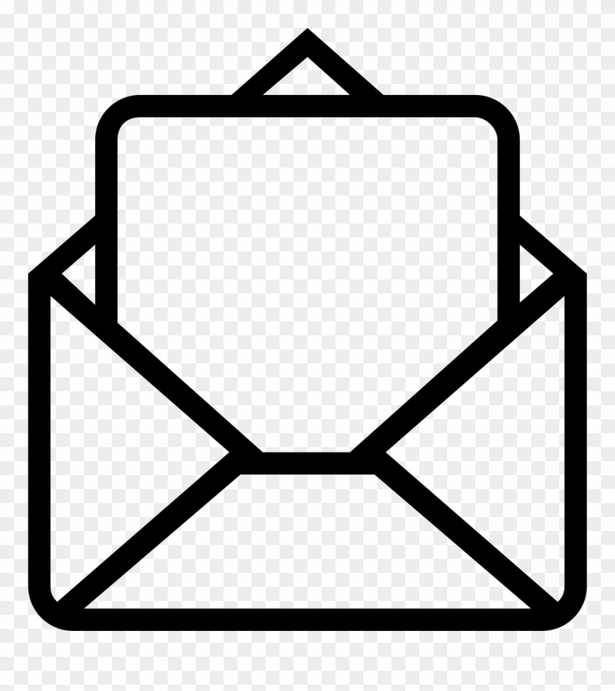 Download Email Symbol Clipart Email Computer Icons.