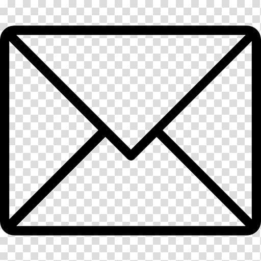 Envelope Mail Computer Icons, Envelope transparent.