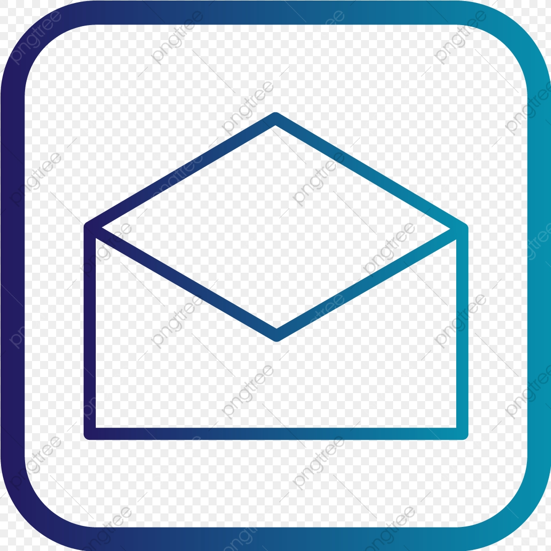 Vector Envelope Icon, Envelope Icon, Email Icon, Inbox Icon PNG and.