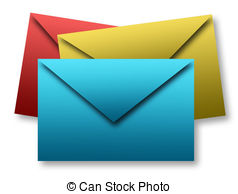 Envelope Illustrations and Clip Art. 69,181 Envelope royalty free.
