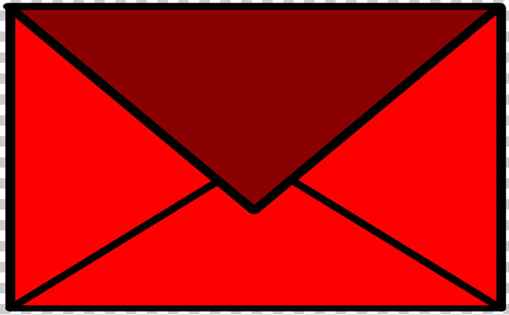 Envelope Mail Postage stamp , Red envelopes cartoon PNG.