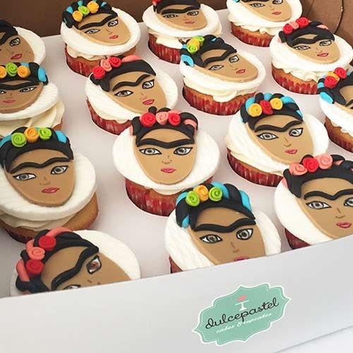 Tortas y Cupcakes Envigado.