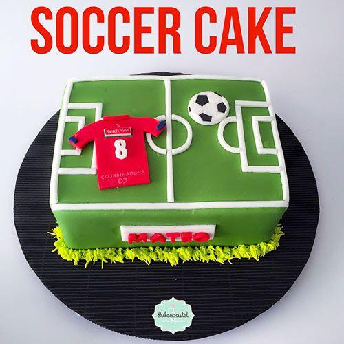 Torta Dollar Cake by Dulcepastel.com.