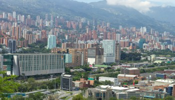 Laureles / Estadio: The Next Poblado.
