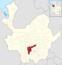 Antioquia.