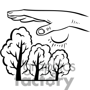 Environment clipart black and white 9 » Clipart Station.