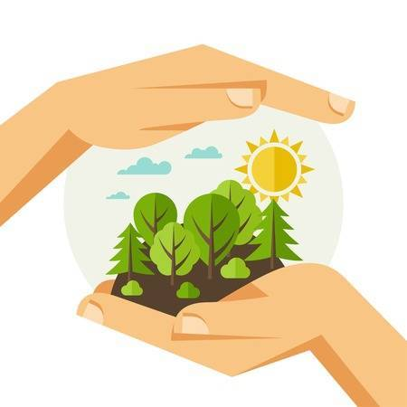 Protection of environment clipart 5 » Clipart Portal.