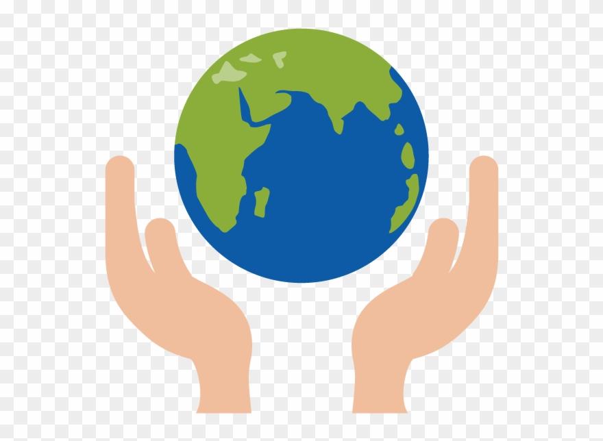 Natural Environment Clipart Environment Symbol.