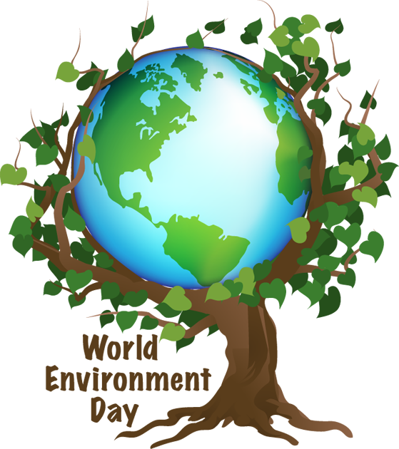 Environment Clipart.
