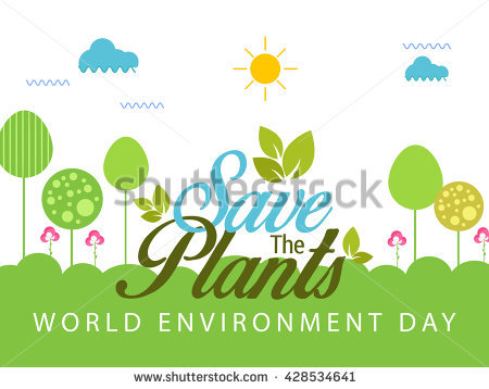 World Environment Day Stock Images, Royalty.