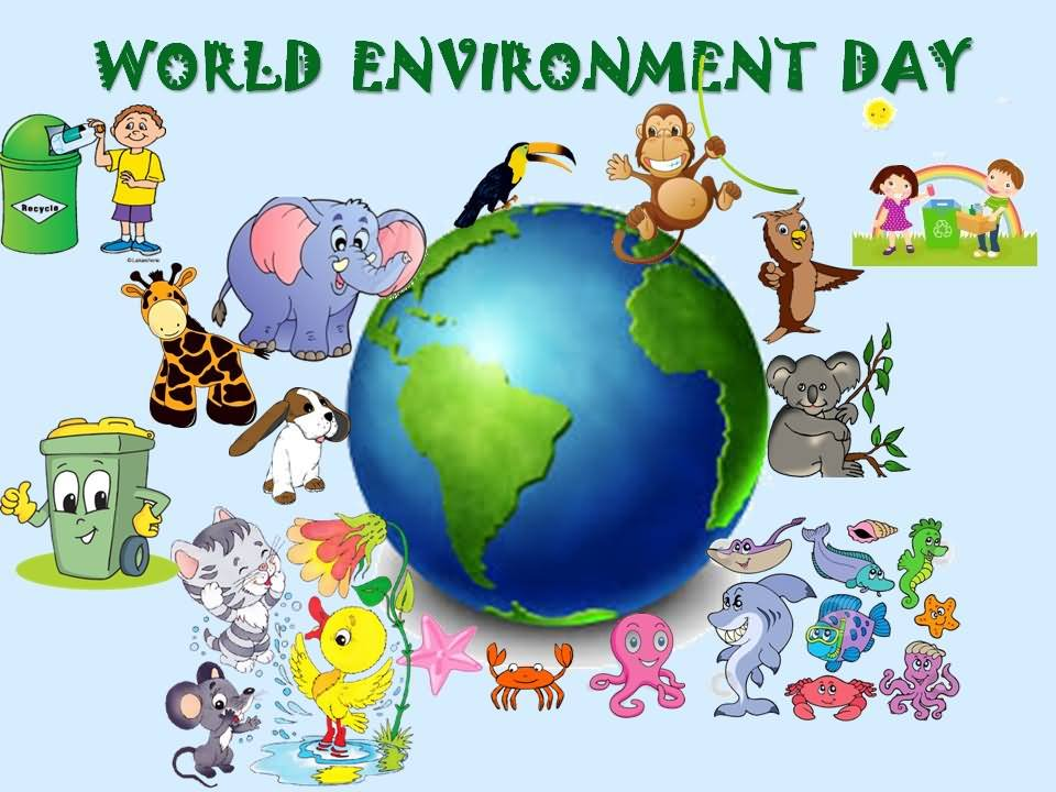 40 Most Wonderful World Environment Day.