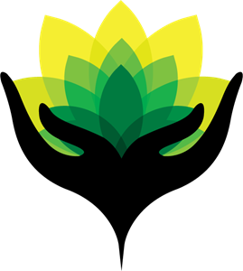 Abstract protect the environment Logo Vector (.EPS) Free.