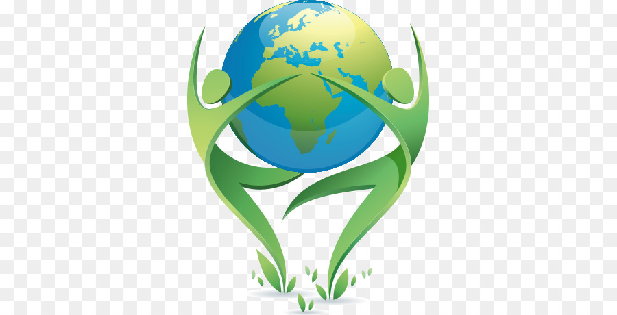 World Environment Day Logo clipart.