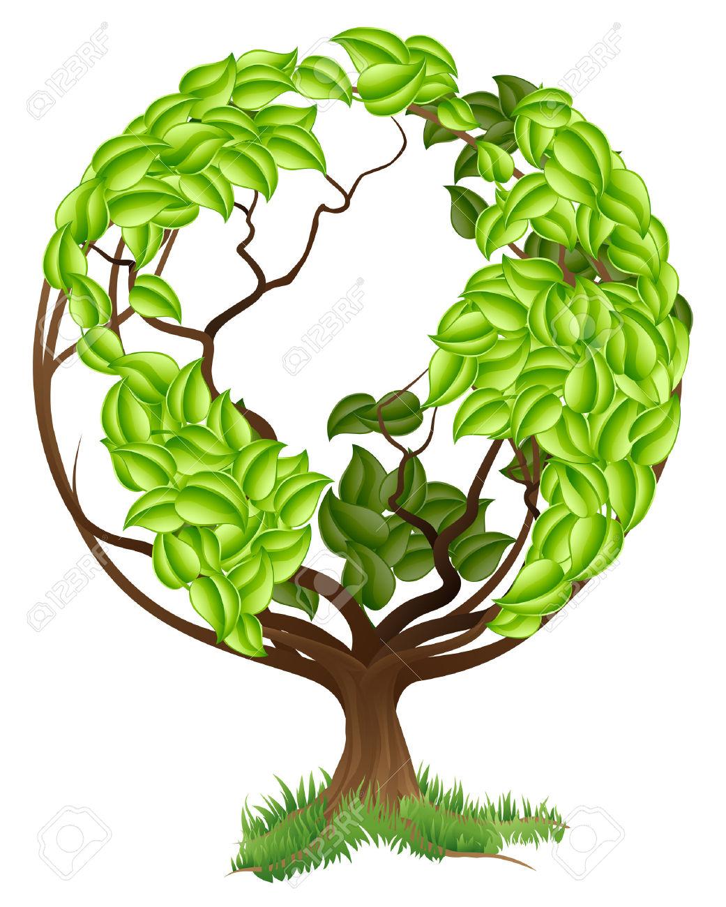 2,236 Environmental Awareness Stock Vector Illustration And.