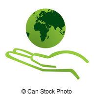 Drawings of Environmental protection.