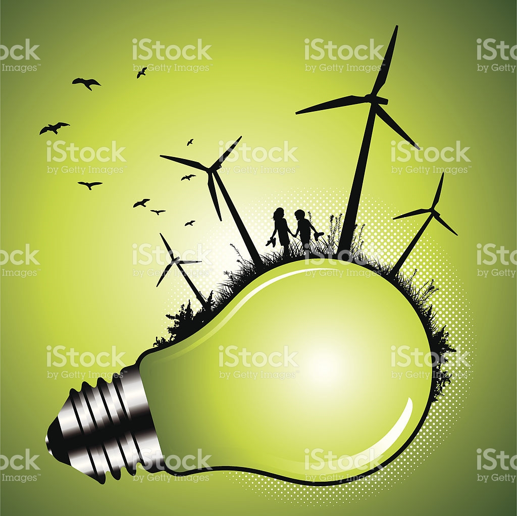 Environmental Conservation stock vector art 160557802.