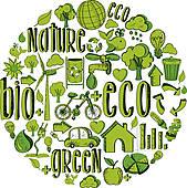 Environment Clipart.