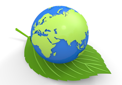 Free environmental clipart images.