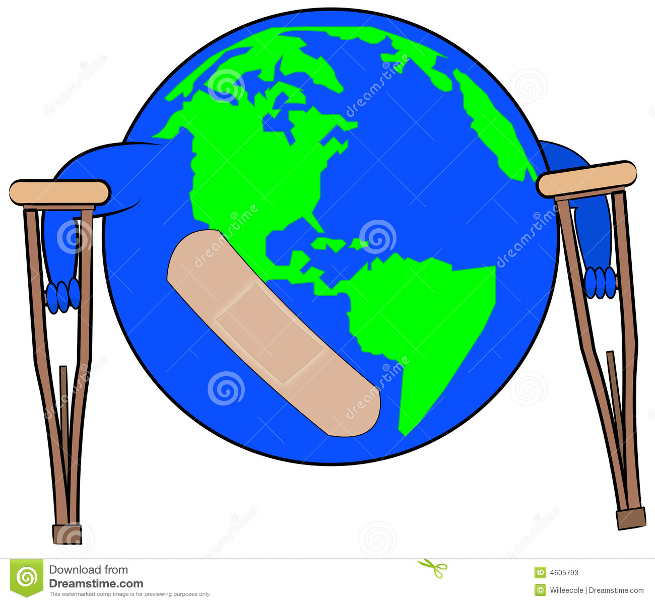 Environmental damage clipart 20