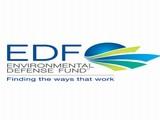 Environmental Defense Fund.
