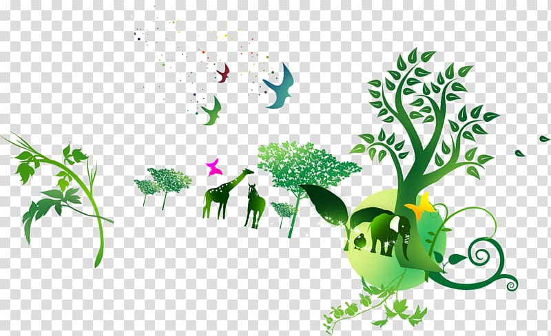 Natural environment Conscience Pollution Environmental.