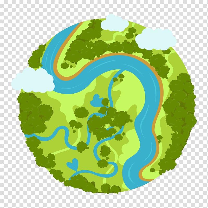 Natural environment Environmental health World Environment.