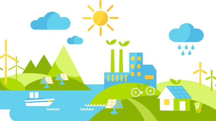Environment clipart healthy environment, Environment healthy.