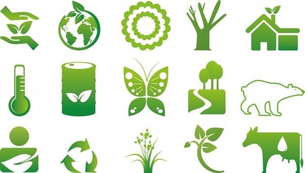 Environmental logo free vector download (68,670 Free vector.