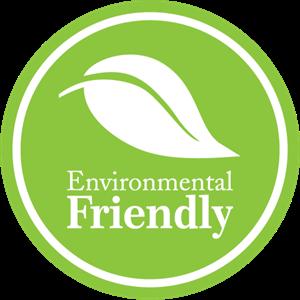 Environmental Friendly Logo Vector (.PDF) Free Download.