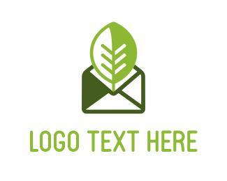 Environmental Logos.