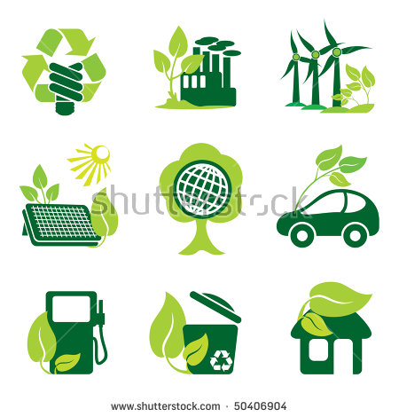 Protect The Environment Stock Images, Royalty.