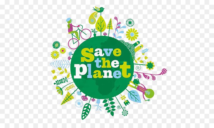 Earth Day Logo.