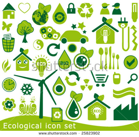 """protecting Natural Resource Icon"" Stock Photos, Royalty."