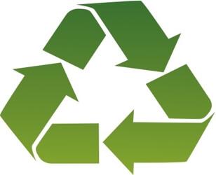 Environmentally Friendly Paper.