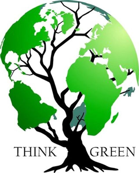 World Environment Day (5th June) Poster.