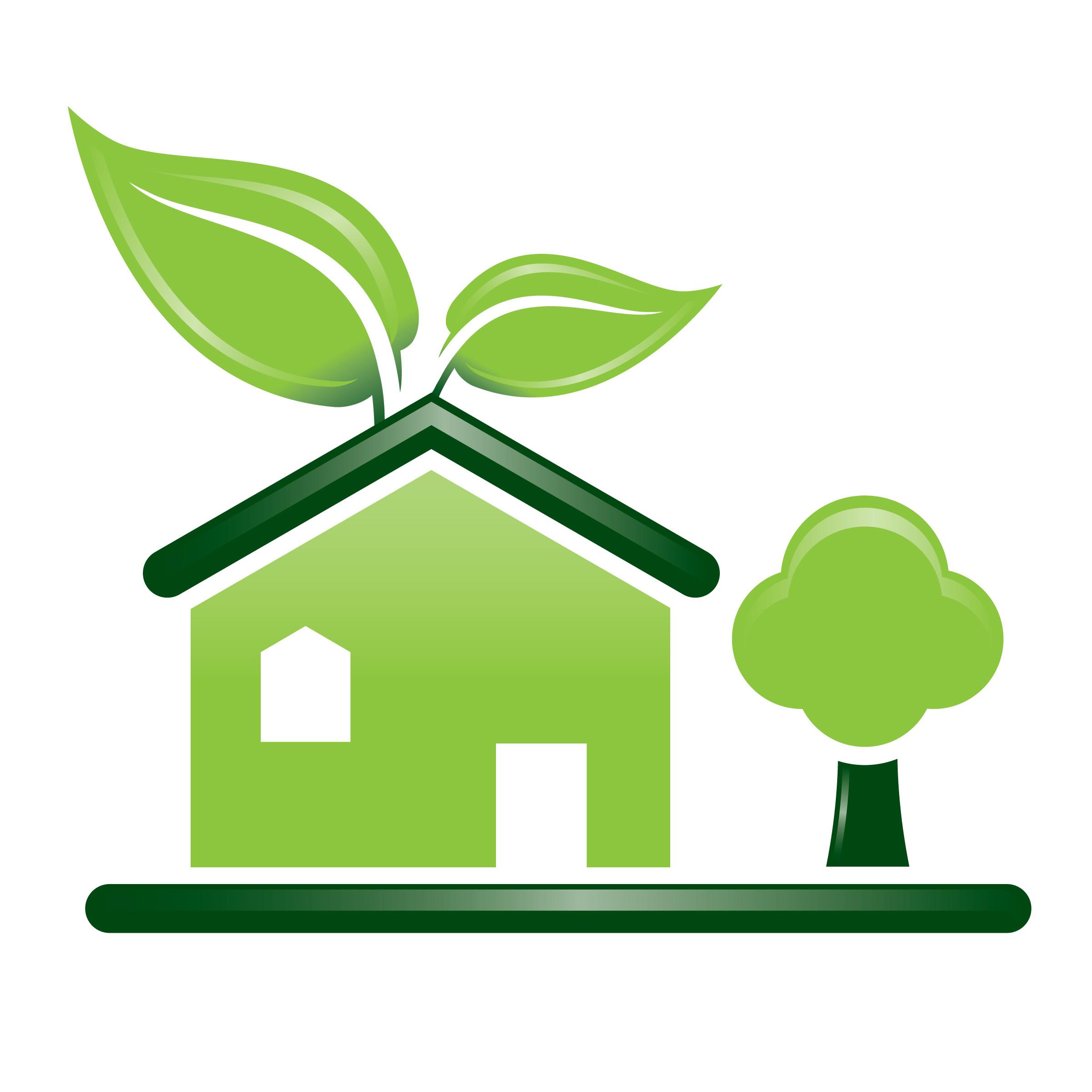 Home Building For Eco Friendly Living.