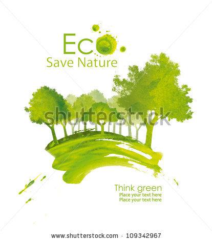 Environmentally Friendly Stock Photos, Royalty.