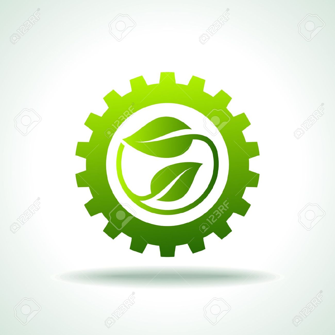 Environmentally Friendly Industries Royalty Free Cliparts, Vectors.