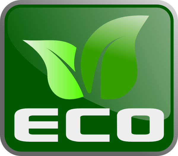 Eco Friendly Symbol Clip Art at Clker.com.