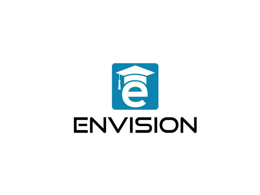 Entry #29 by tapos7737 for Envision Staff Training Logo.