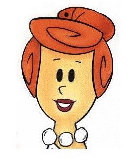 Flintstones Clipart.