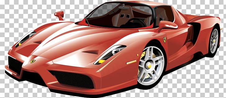 Enzo Ferrari Car LaFerrari Scuderia Ferrari, ferrari PNG.