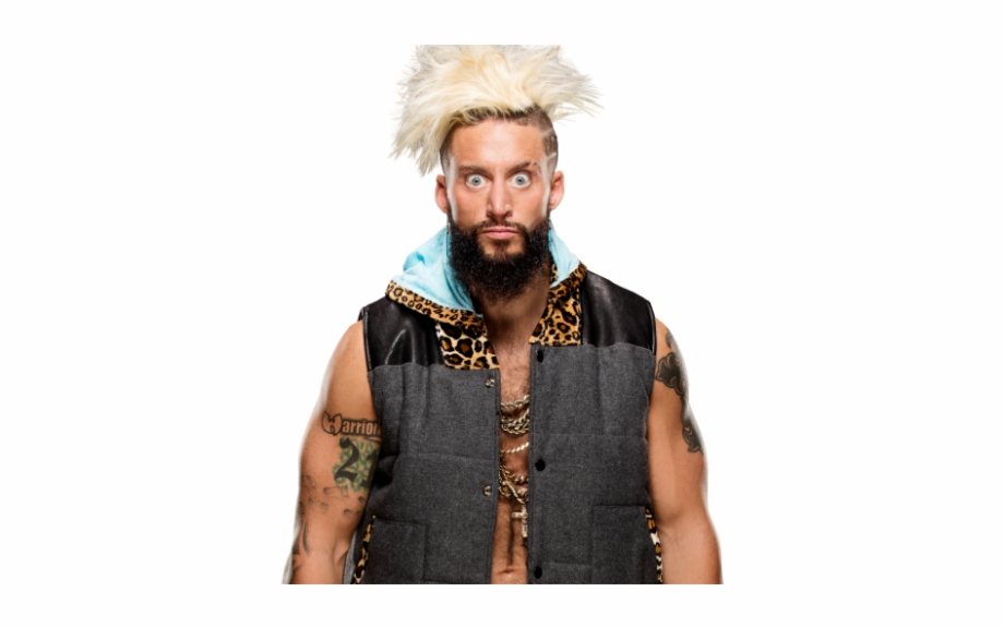 Enzo Png.