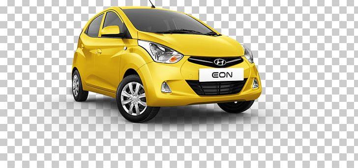 Hyundai Eon Car Hyundai Motor Company Bumper PNG, Clipart.