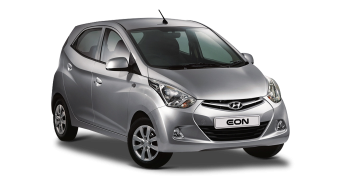 Hyundai Eon Photos, Interior, Exterior Car Images.