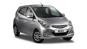 Hyundai Eon Photos, Interior, Exterior Car Images.