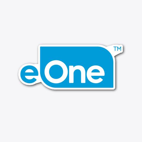 eOne Short Logo Products.