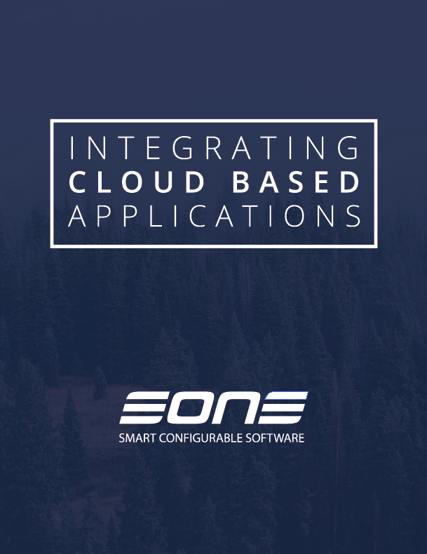 How To Integrate Cloud Based Applications.