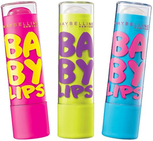 Baby lips clipart.