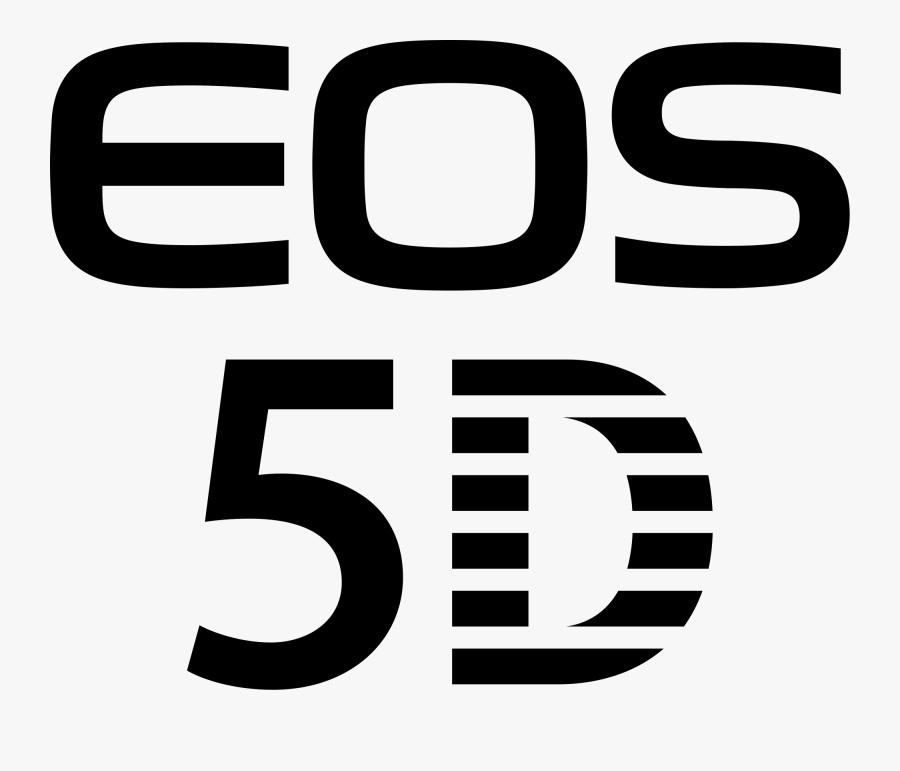 Canon Eos 800d Logo , Free Transparent Clipart.